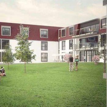 Seniorenzentrum Georgsmarienhütte | Wir vermitteln Pflegeapartements | pflegeobjekt.de