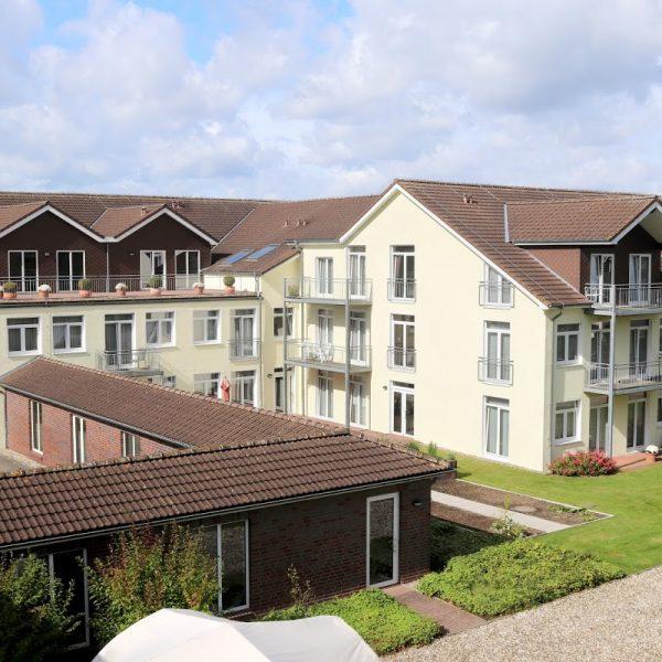 Seniorenzentrum Osterfeld