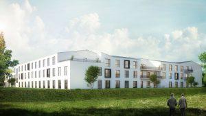 Pflegeimmobilie in Sereetz Gemeinde Ratekau