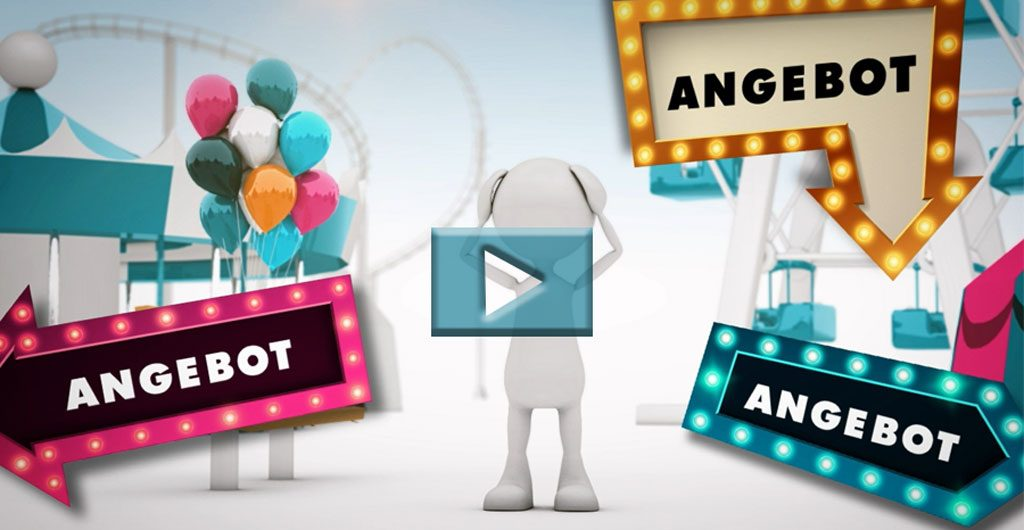 Der Film - Sehen Sie jetzt das Video zum Produkt - Pflegeobjekt.de