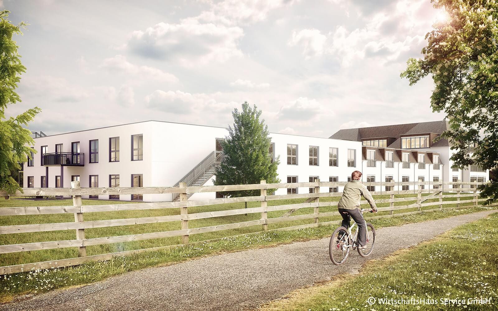 Seniorenzentrum Schwanewede/ OT Neuenkirchen