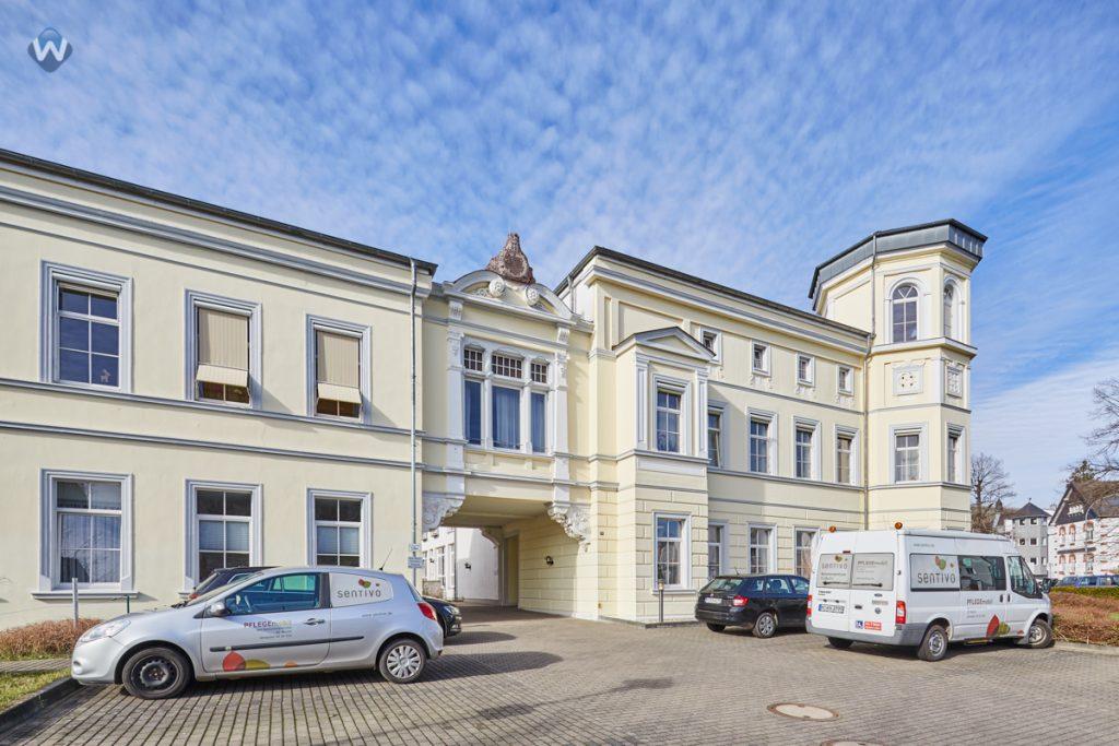 Seniorenzentrum Bad Neuenahr | Wir vermitteln Pflegeapartments | pflegeobjekt.de