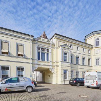 Seniorenzentrum Bad Neuenahr | Wir vermitteln Pflegeapartements | pflegeobjekt.de