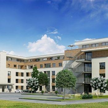 Wilhelmspark Plochingen | Wir vermitteln Pflegeapartements | pflegeobjekt.de