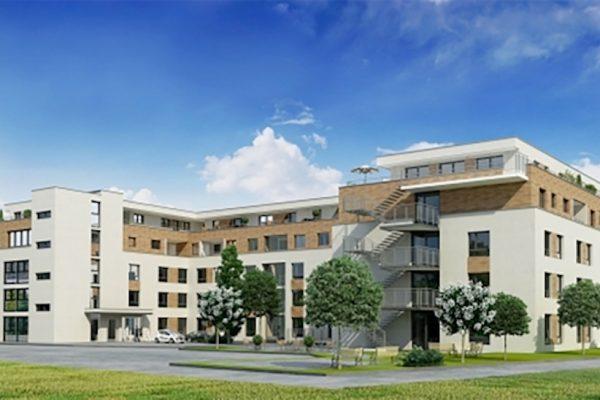 Wilhelmspark Plochingen | Wir vermitteln Pflegeapartments | pflegeobjekt.de