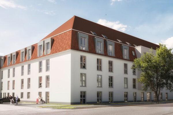 Visualisierung Seniorenhaus Am Stadtpark in Aschersleben ascherleben_01