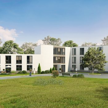 Seniorenpflegeheim Freiensteinau | Wir vermitteln Pflegeapartements | pflegeobjekt.de