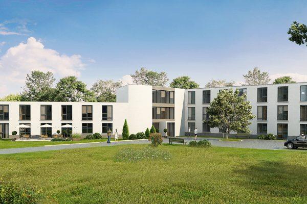 Seniorenpflegeheim Freiensteinau | Wir vermitteln Pflegeapartments | pflegeobjekt.de