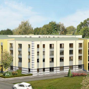 Seniorenpflegeheim Röthenbach | Wir vermitteln Pflegeapartements | pflegeobjekt.de