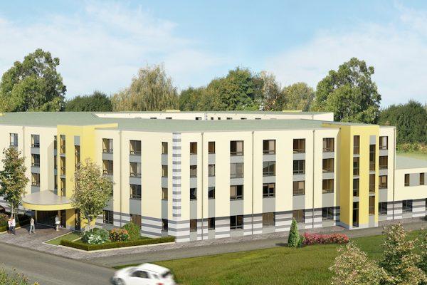 Seniorenpflegeheim Röthenbach | Wir vermitteln Pflegeapartments | pflegeobjekt.de