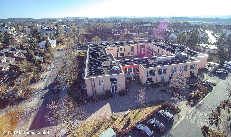Seniorenzentrum Weende Göttingen
