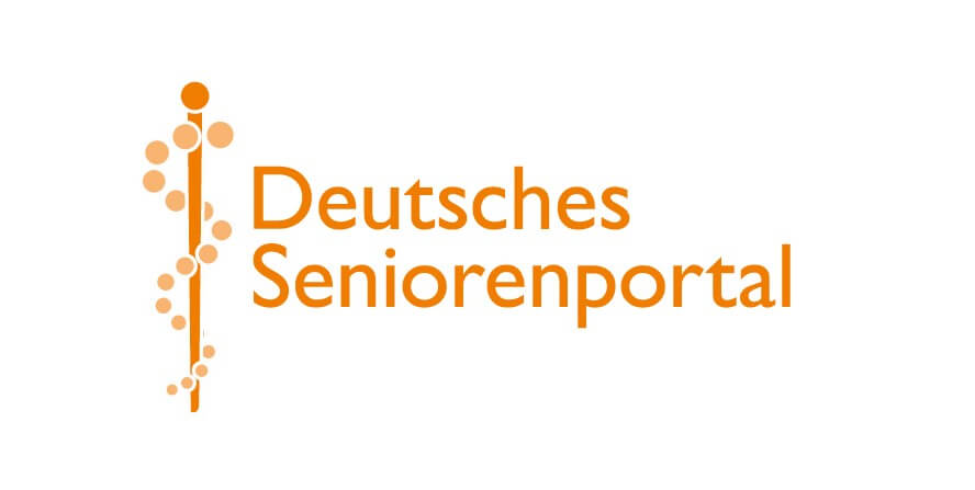 logo deutsches senioren portal