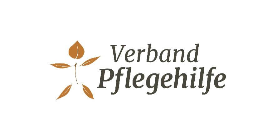 logo pflegehilfe