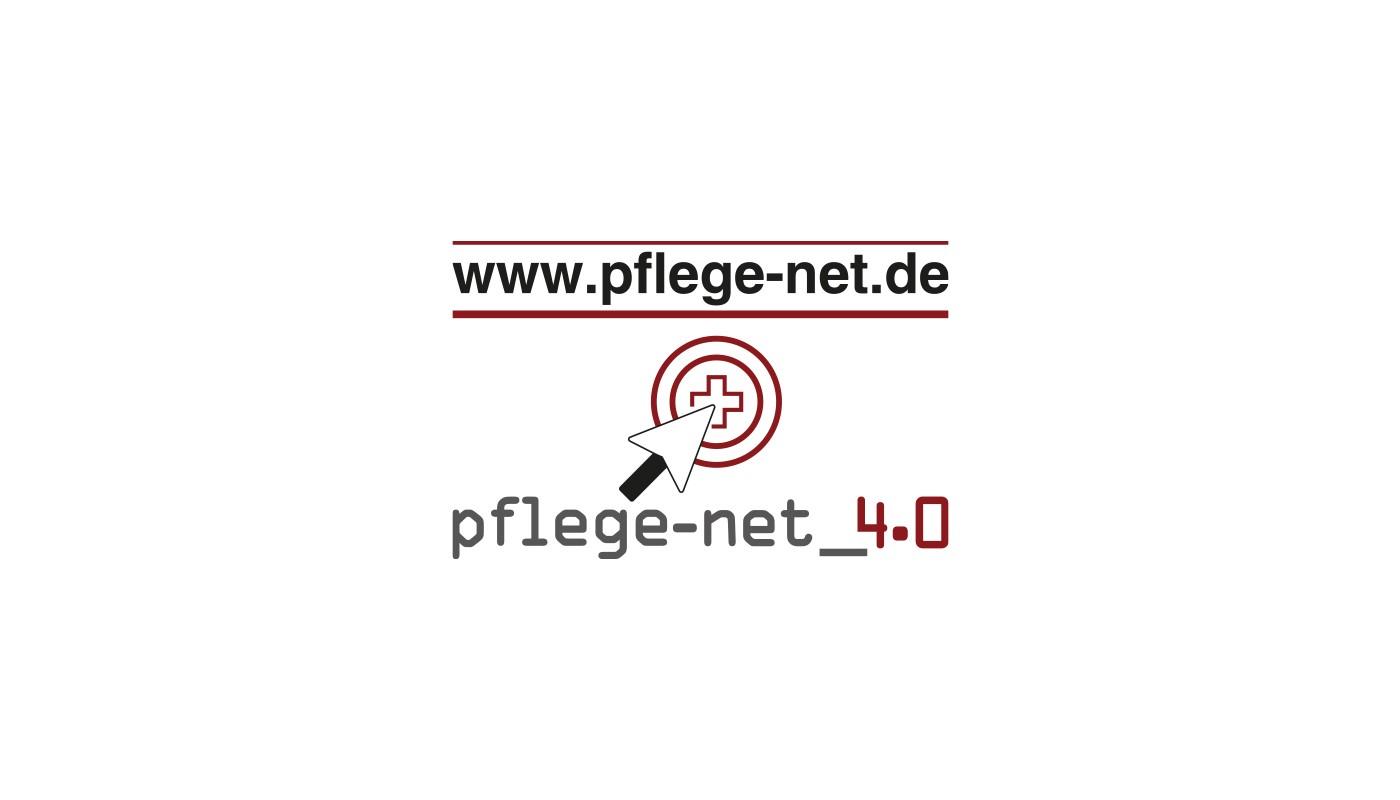 pflege-net.de Grafik